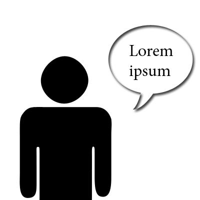 lorem ipsum Lorem ipsum copy in various charsets and languages for layouts.